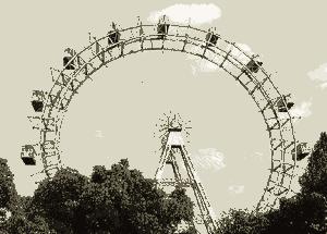 Riesenrad im Prater