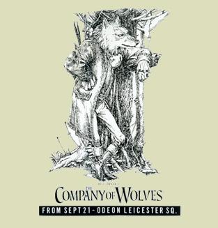 Filmankuendigung: Company of Wolves