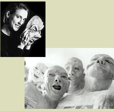 Photo Barlow von Larry Dyer ... Photo Party von Isabel Dix